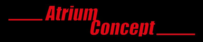 Atrium Concept - Equipement médical Informatique